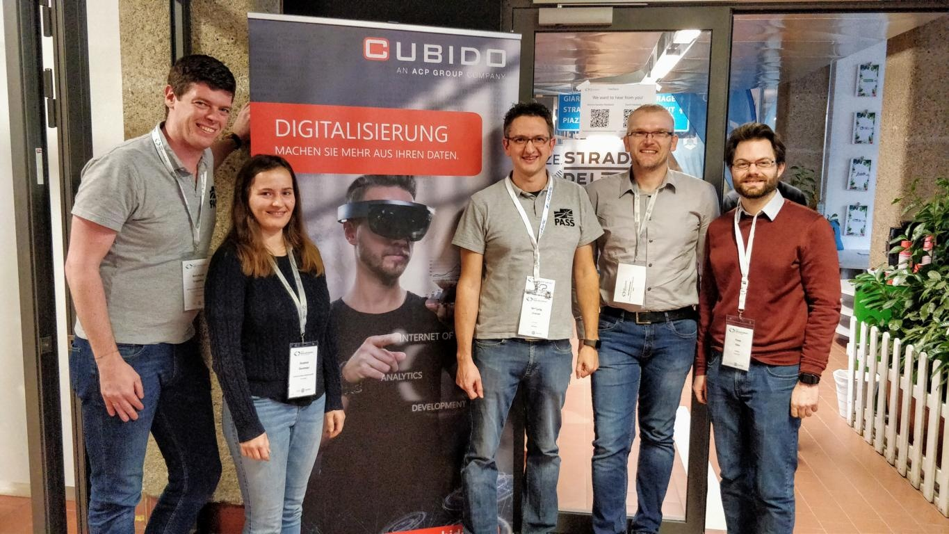 cubido@SQL Saturday 2019