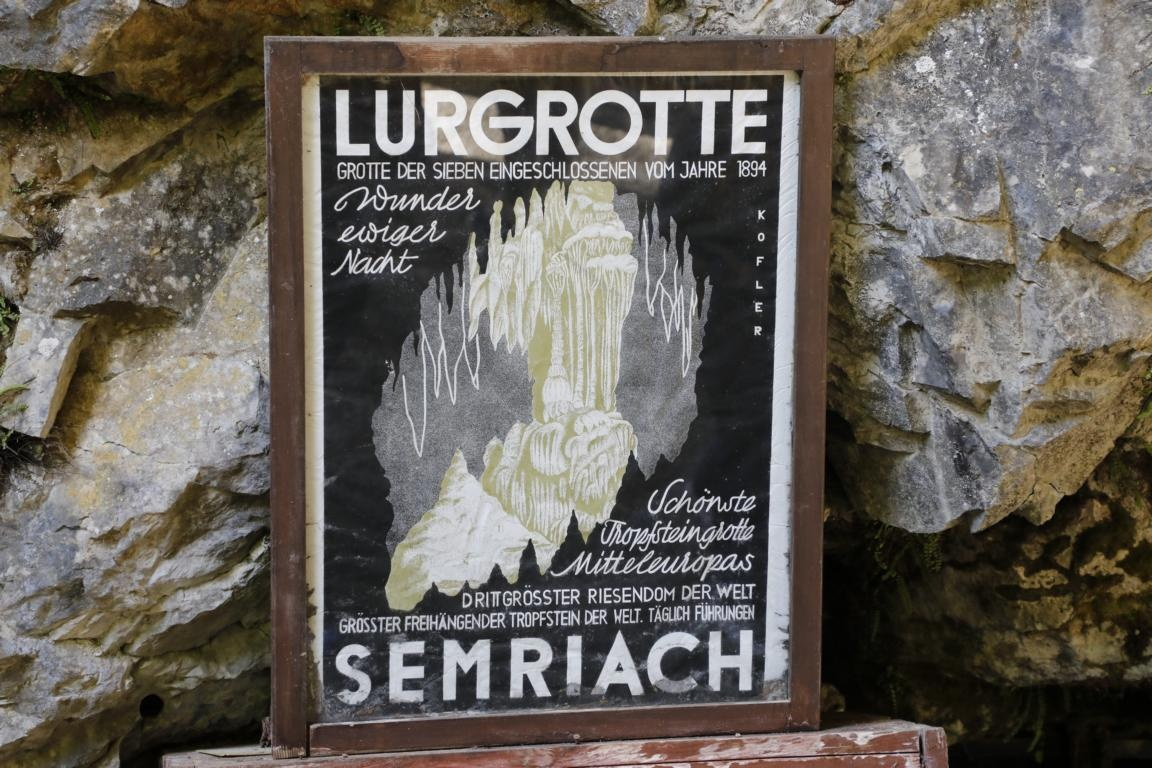 Lurgrotte