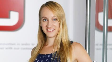 Dr. Kristina Preuer