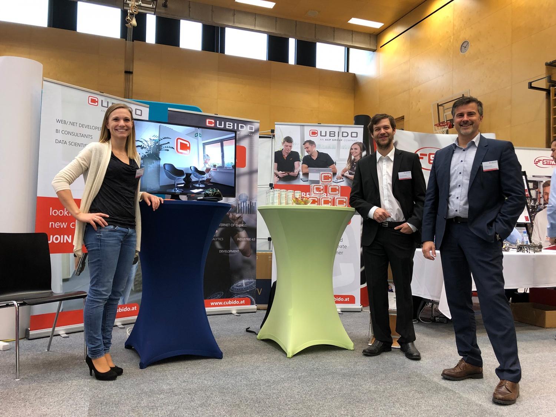 HTL Grieskirchen 2018