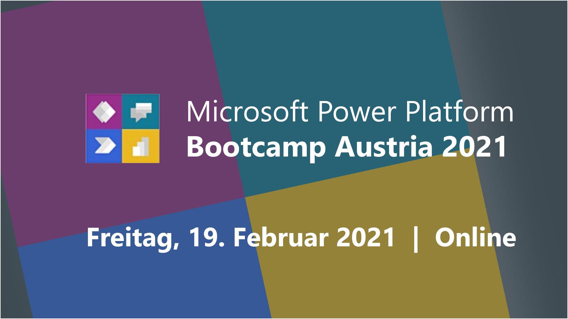 2102_PowerPlatformBootcamp