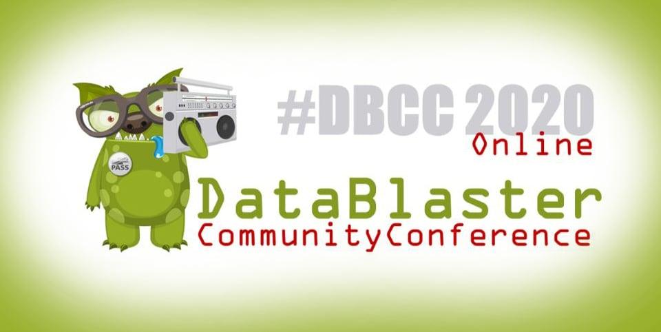 #DBCC 2020