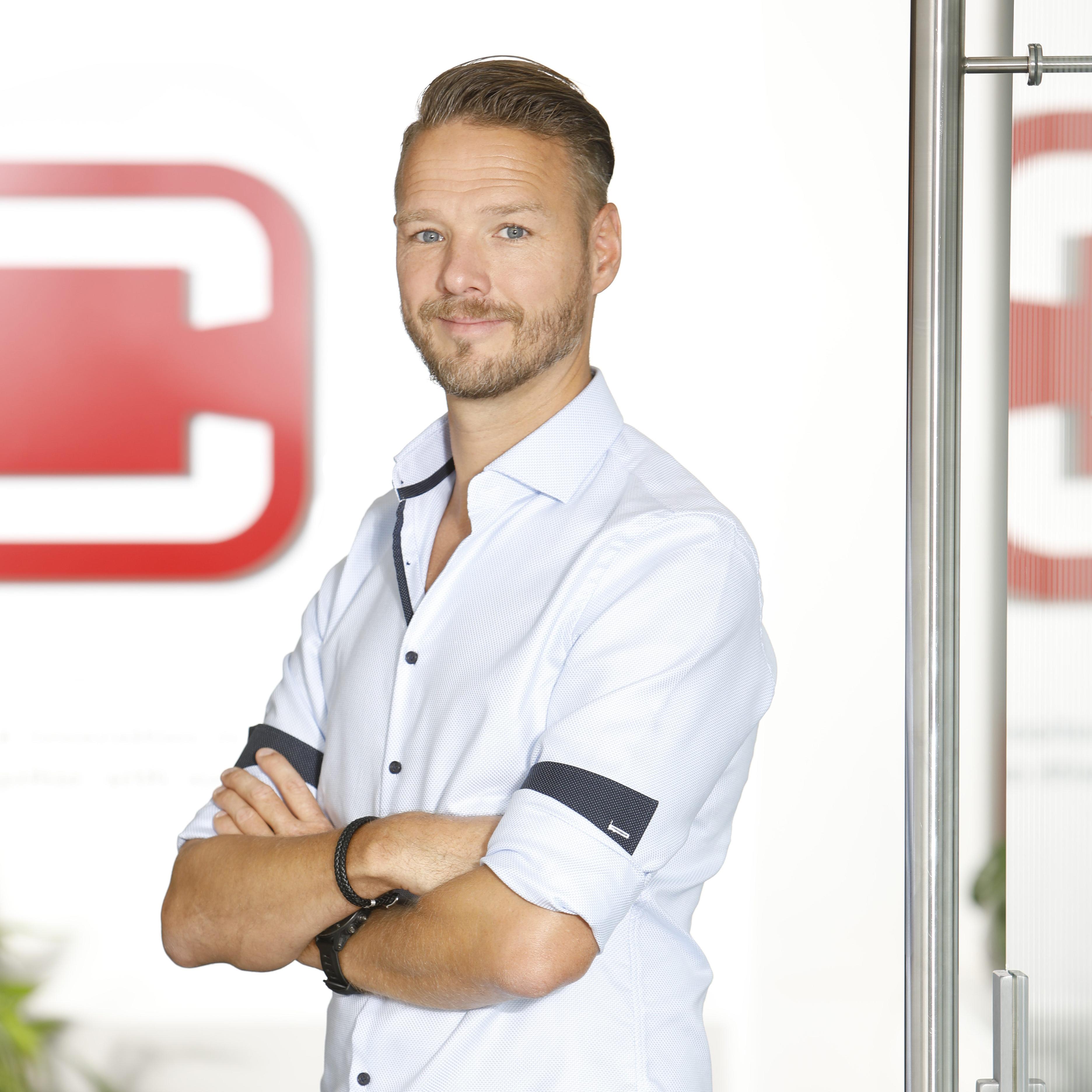 Daniel Grünberger