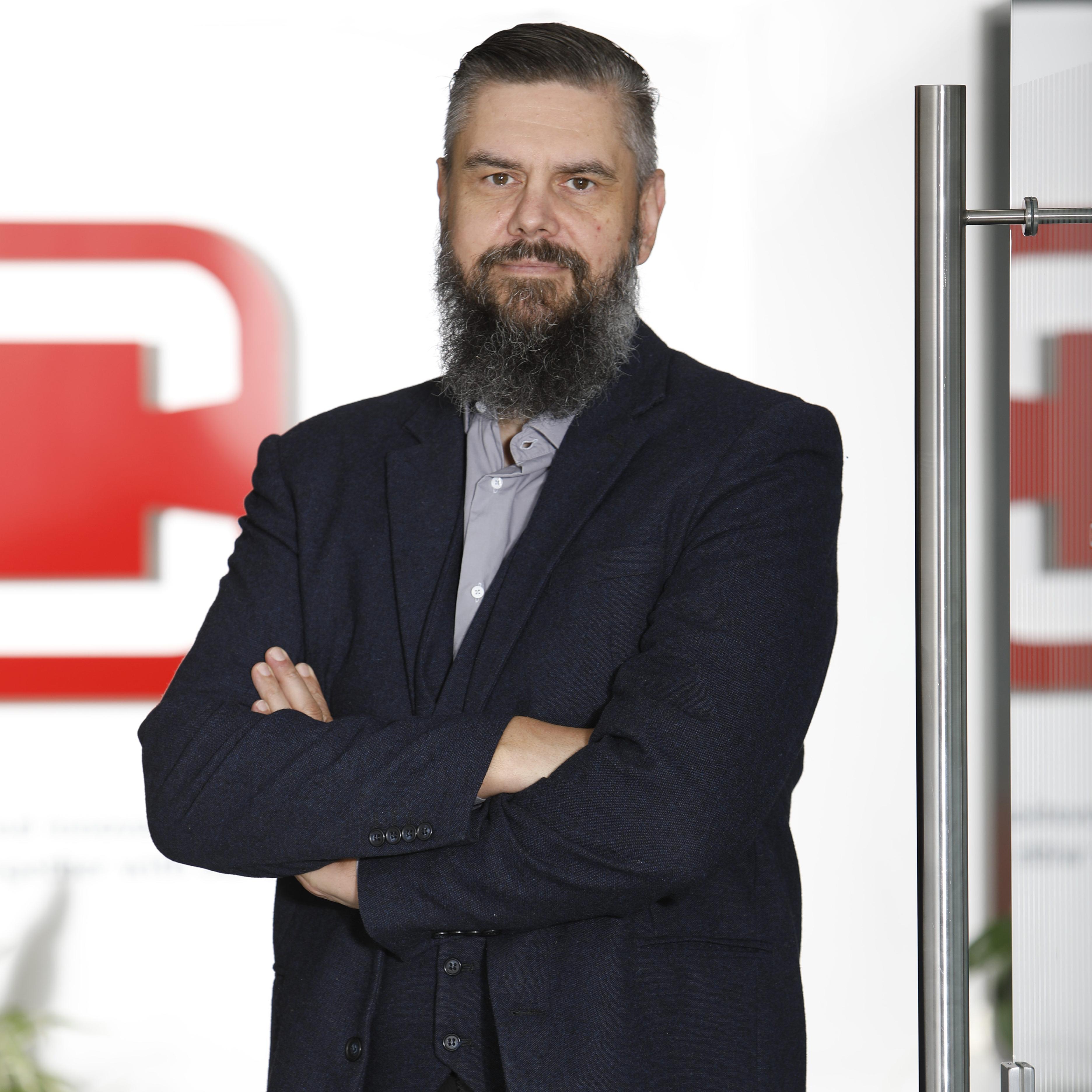Harald Hofer 1