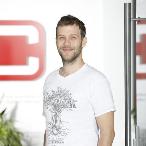 Dominik Bachmair