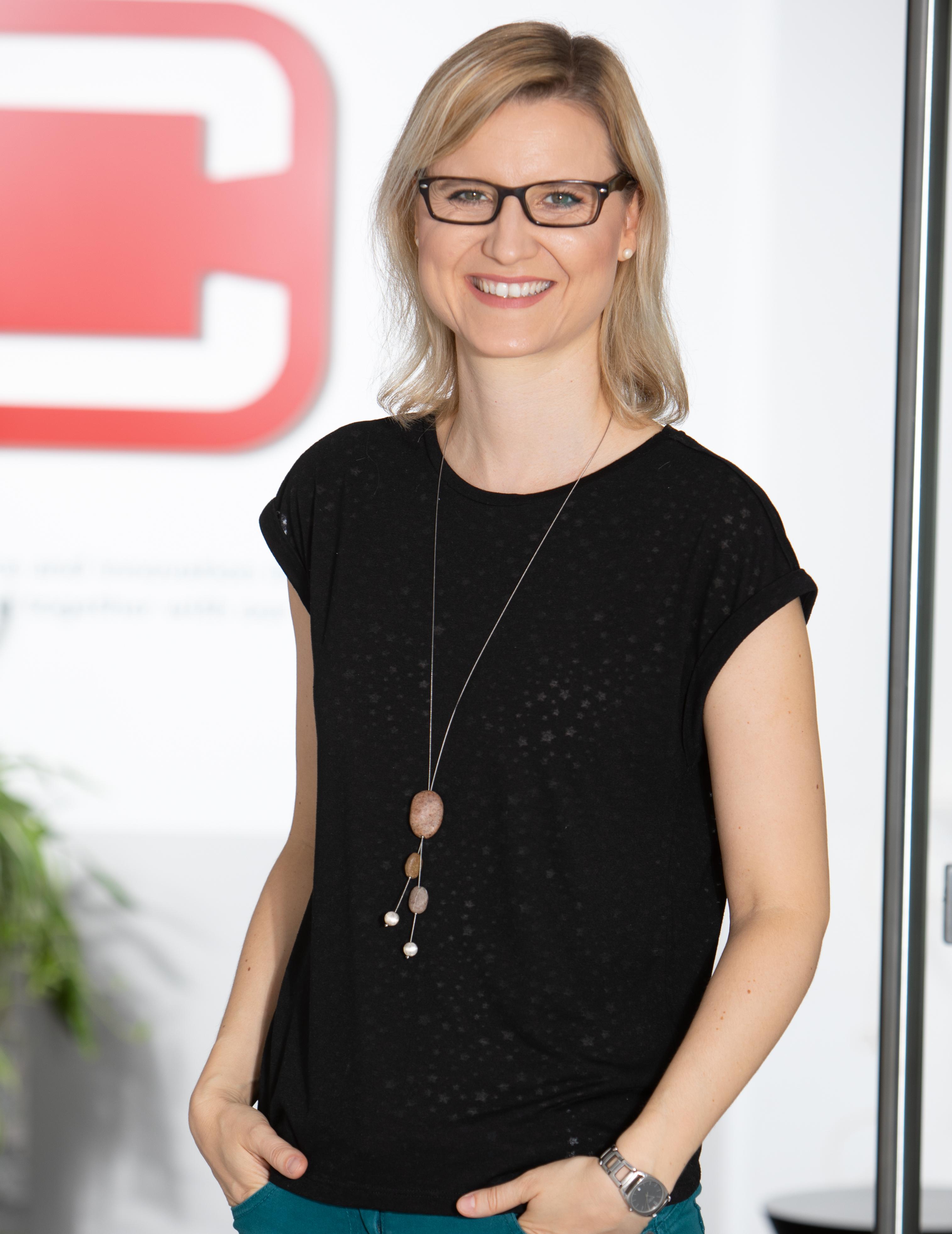 Verena Hackenberger